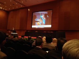Keynote Address 1 by President & Group CEO of PETRONAS
