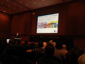 Keynote Address 2 by Executive Director, Institute of Bioengineering and Nanotechnology, Singapore
