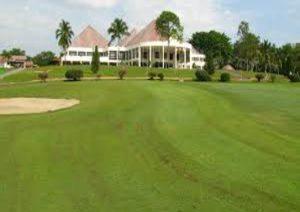 UKM Danua Golf Club Centre